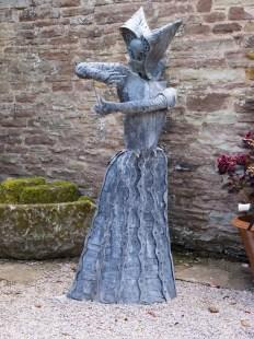 Art at Hampton Court Castle