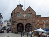 Ross on Wye historic building