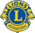 Noon Lions Club logo