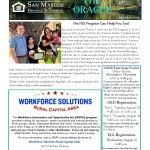 thumbnail of SMHA Oracle – August 2018