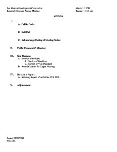 thumbnail of agenda 03-12-2019 (SM Development Corp)