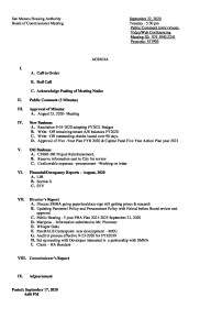thumbnail of Board Agenda September 22 2020