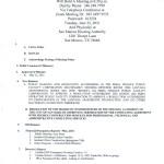 thumbnail of SMHA Board of Directors Agenda – June 22, 2021