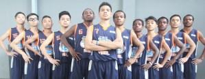 team basket