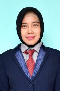 Siti Zaenab, S.Pd