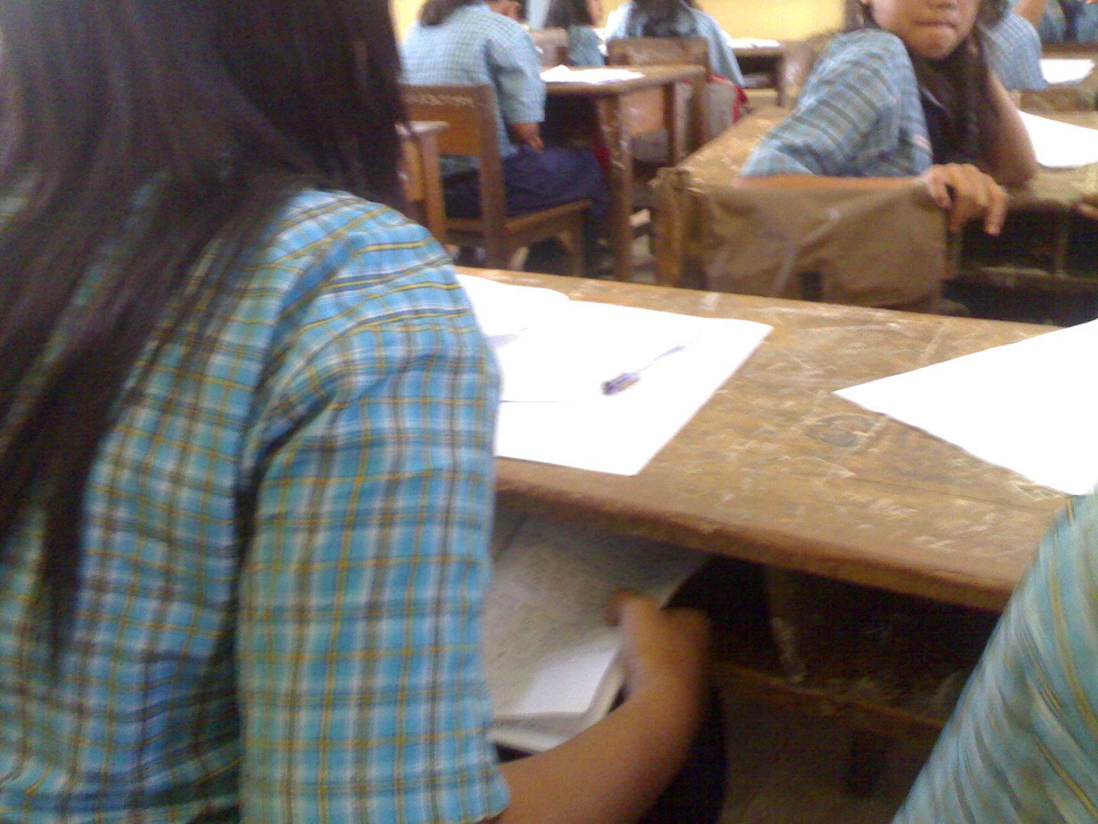 Macammacam Cara Menyontek Saat Ujian dan Tip dan Trik