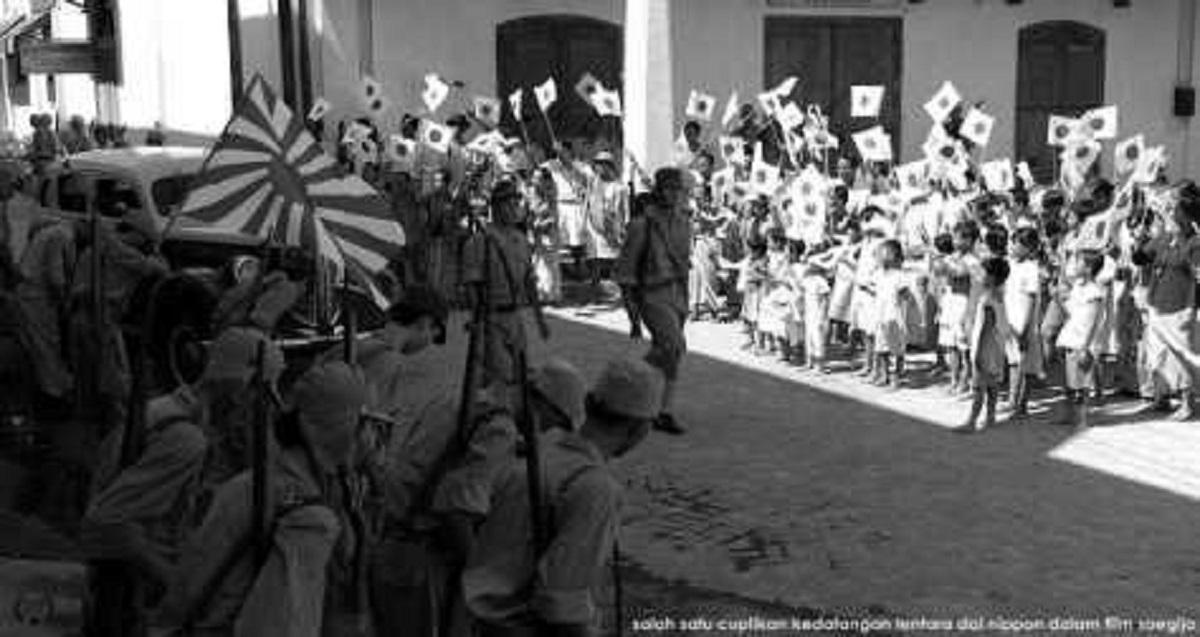 Pendidikan di Indonesia pada Masa Penjajahan Jepang