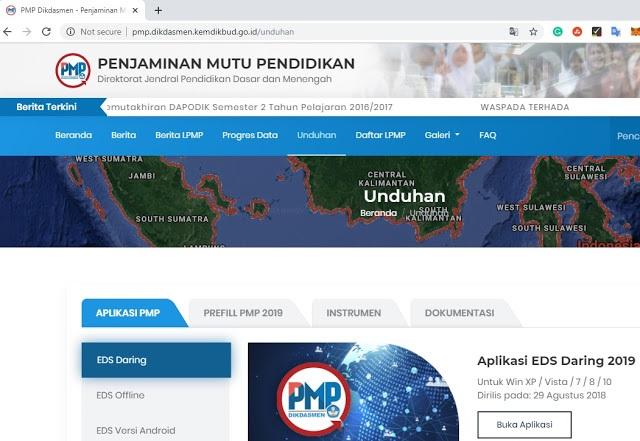 Download Prefill PMP