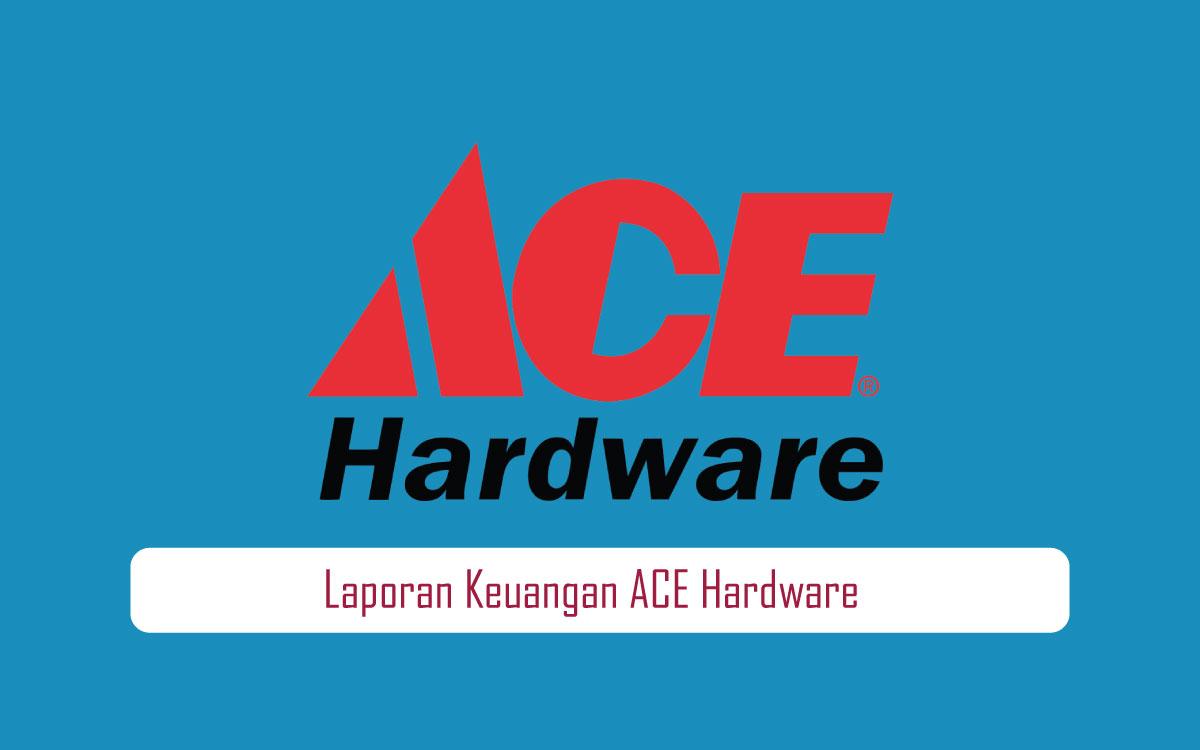 Laporan Keuangan ACE Hardware