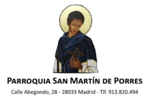 Parroquia San Martín de Porres