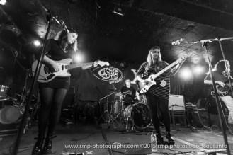 Van't's - King Tut's Glasgow 2015