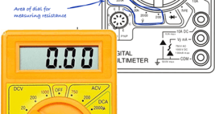 Multimeter Guide