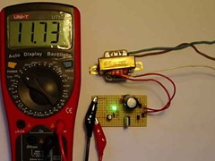 testing power supply