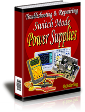 smps troubleshooting