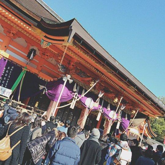 八坂神社 2017