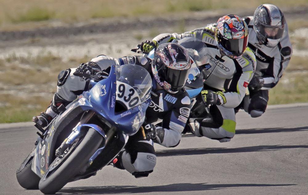sandia motorcycle roadracing inc