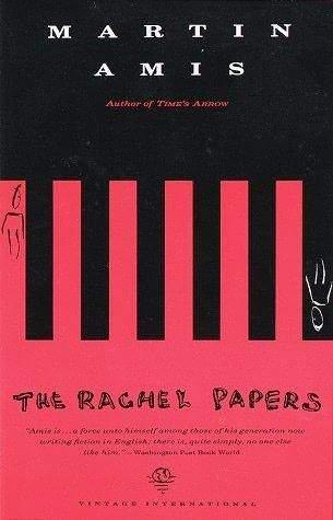 Rachelpapers