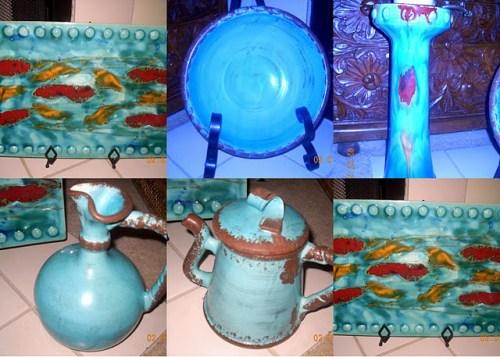 Bluepottery
