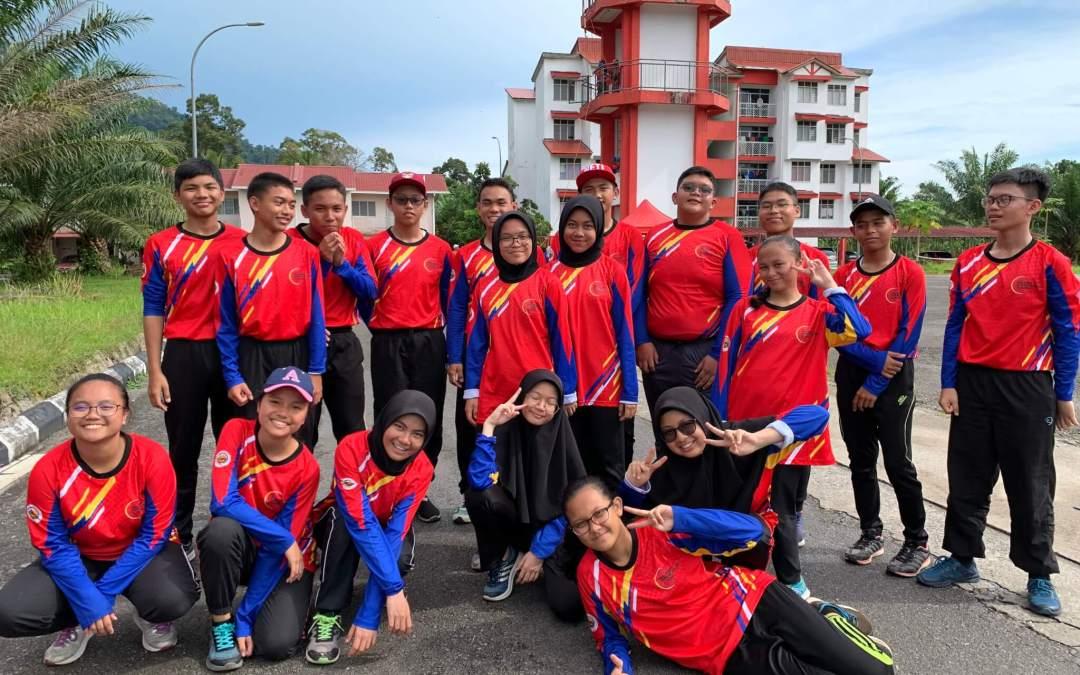 Peserta Kohort 11 Malaysia Future Leaders School