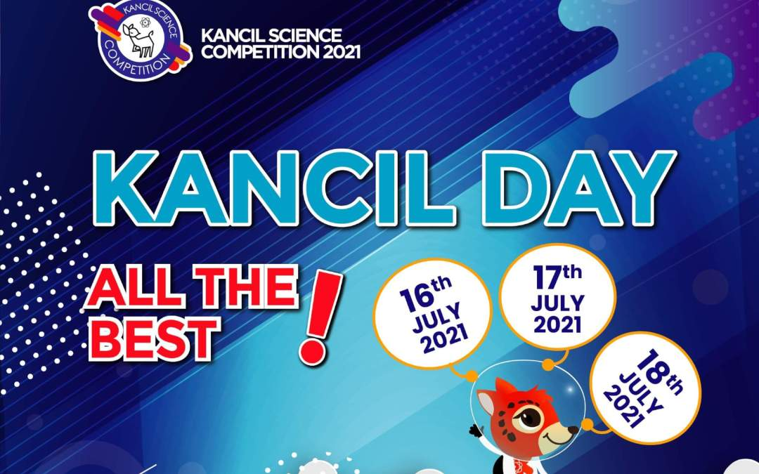 Kancil Science Competition