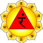 Image Showing Details Imformation of Manipura Chakra