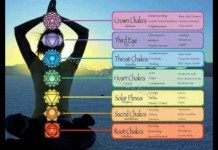 Various types of Chakra