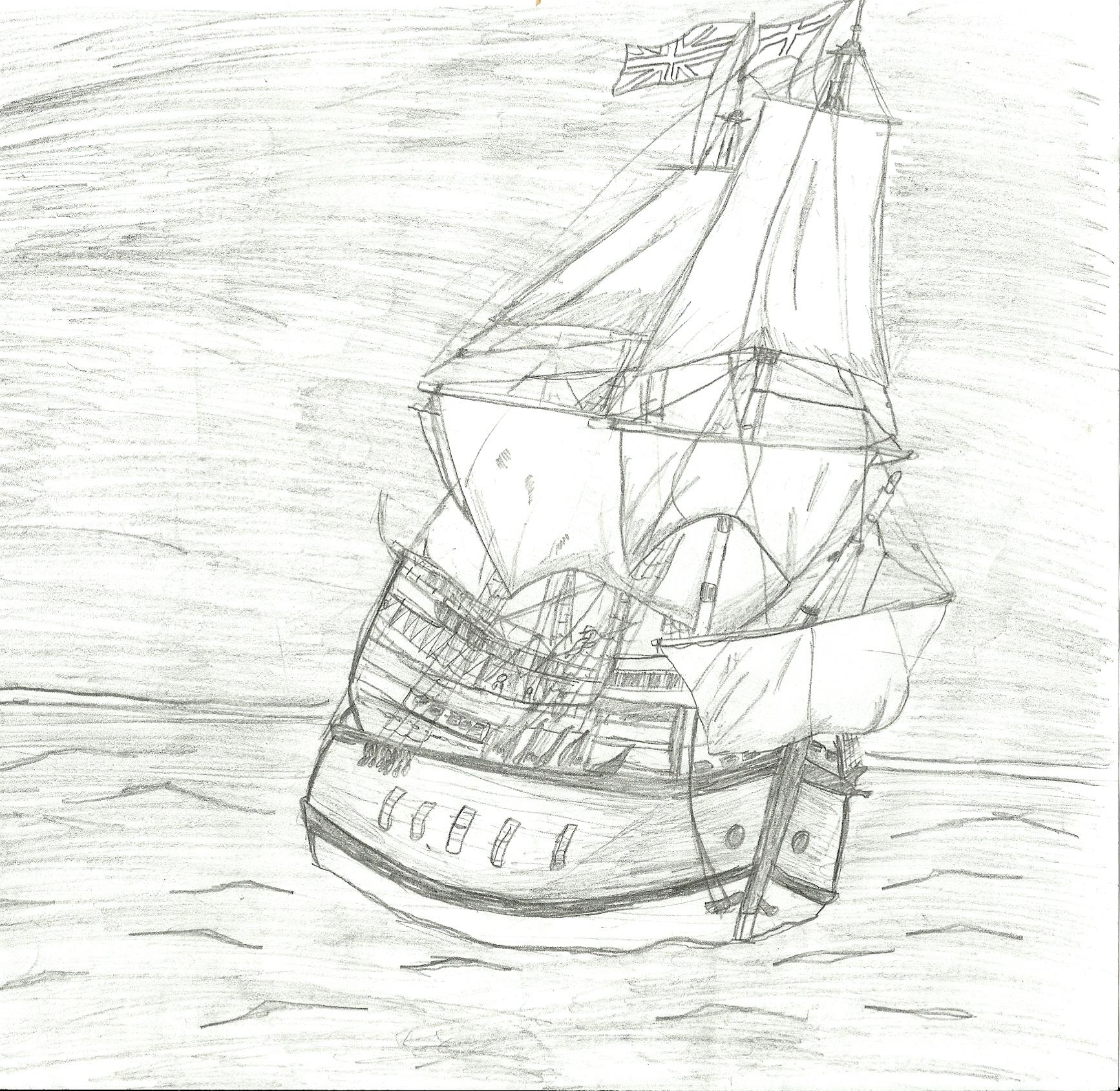 Sailing to Atlantis