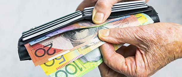 review: superannuation; retirement