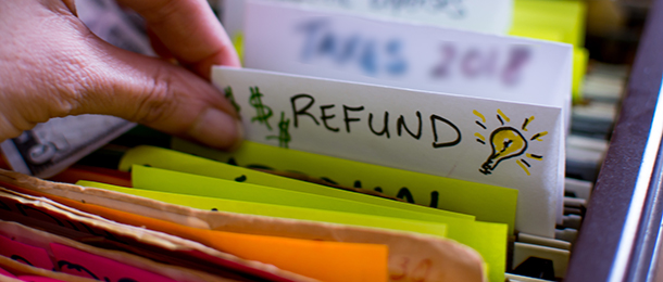 Tax refund, SMSF, franking credit,