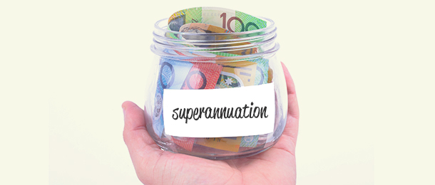 Superannuation guarantee increase