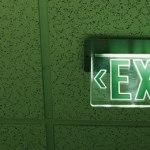 member exits SMSF