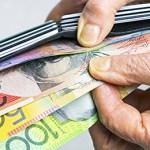 retirees cost living