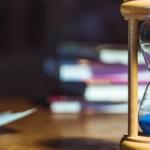 Downsizer contibution timing