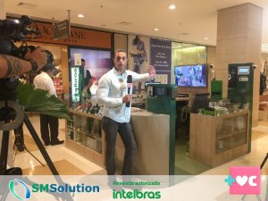 SMSolution - Globo