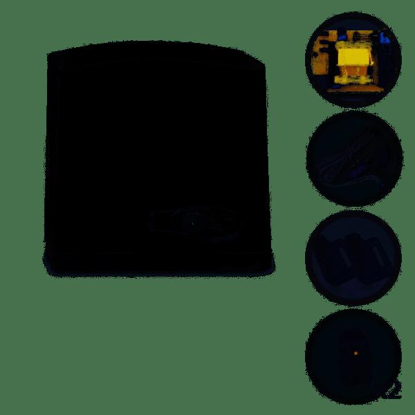 Motor Deslizante DZ rio 400