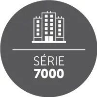 Serie 7000 projetos avançados intelbras