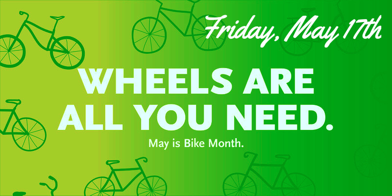 6839cbcd21e Friday May 17th – Santa Monica Bike to Work Day Pit Stops 2019