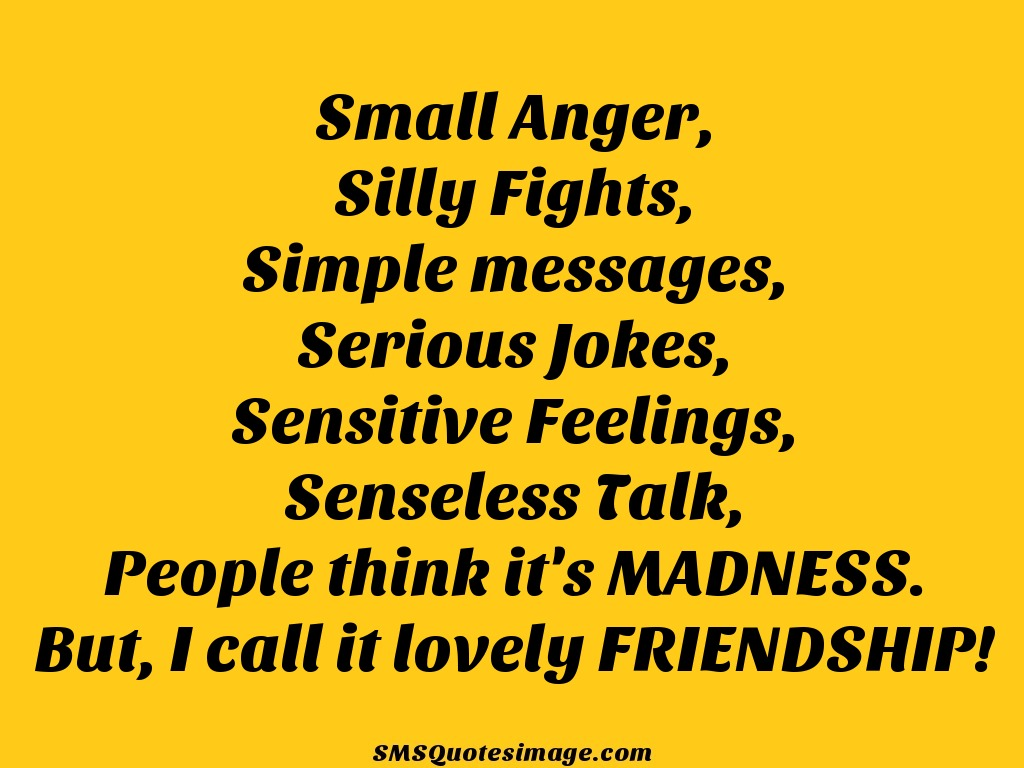 Quotes About Friendship Fights Lovely Quotes Friends Quotes Of The Day