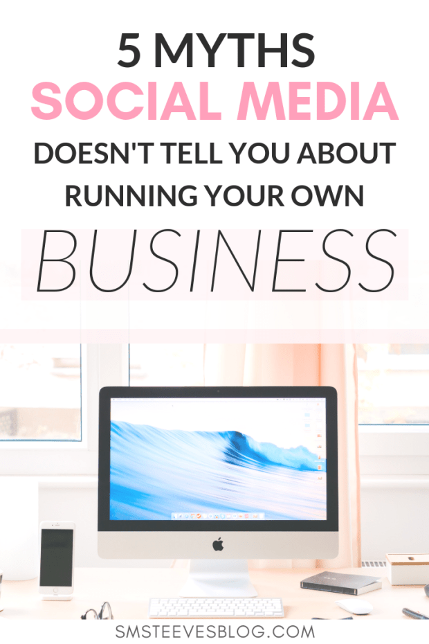 Ready to start your own business? Learn what it's really like to be an entrepreneur as well as learn helpful business tips on how to start your journey towards entrepreneurship! #entrepreneur #business #socialmedia #startups #businesstips