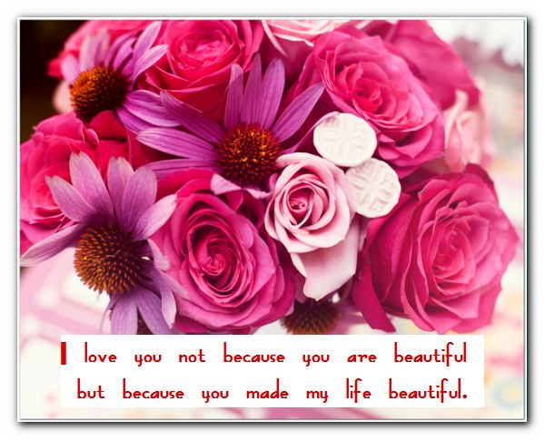 Sms to say you are beautiful, You are beautiful text ...