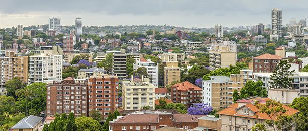 Property development investments