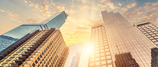 Commercial property fund stronghold
