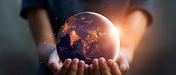 investments change world