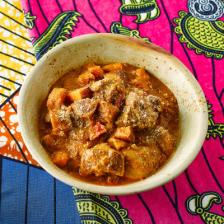 Food Box 546.West-African-One-Pot-Chicken-Maffe-x400