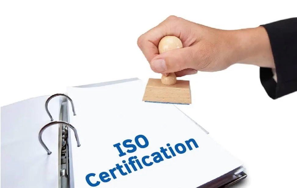 ISO Certification Services – Ard Al-Wahran Co.