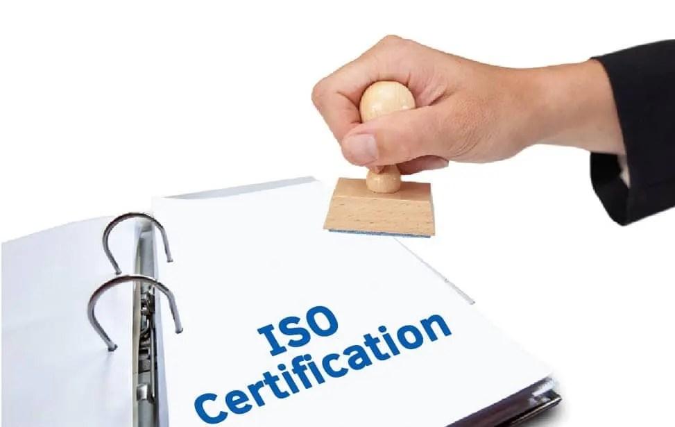 ISO Certification Services – Ard Al-Wahran Co.