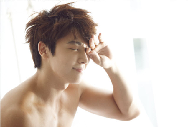 Ghost Data Girls Love Wallpaper Photo Lee Donghae With Ceci Magazine September 2012
