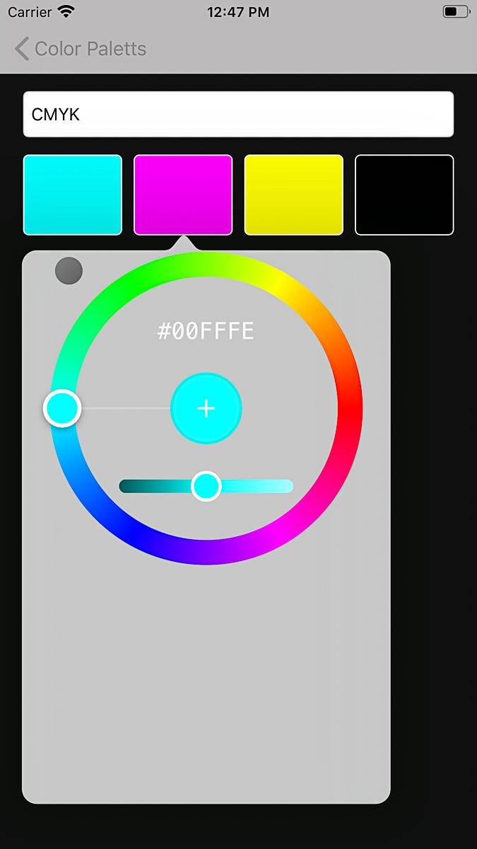 Simulator Screen Shot - iPhone 8 Plus - 2020-04-24 at 12.47.48