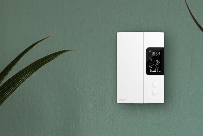 Sinopé Neviweb thermostat TH1123WF (3000 W)