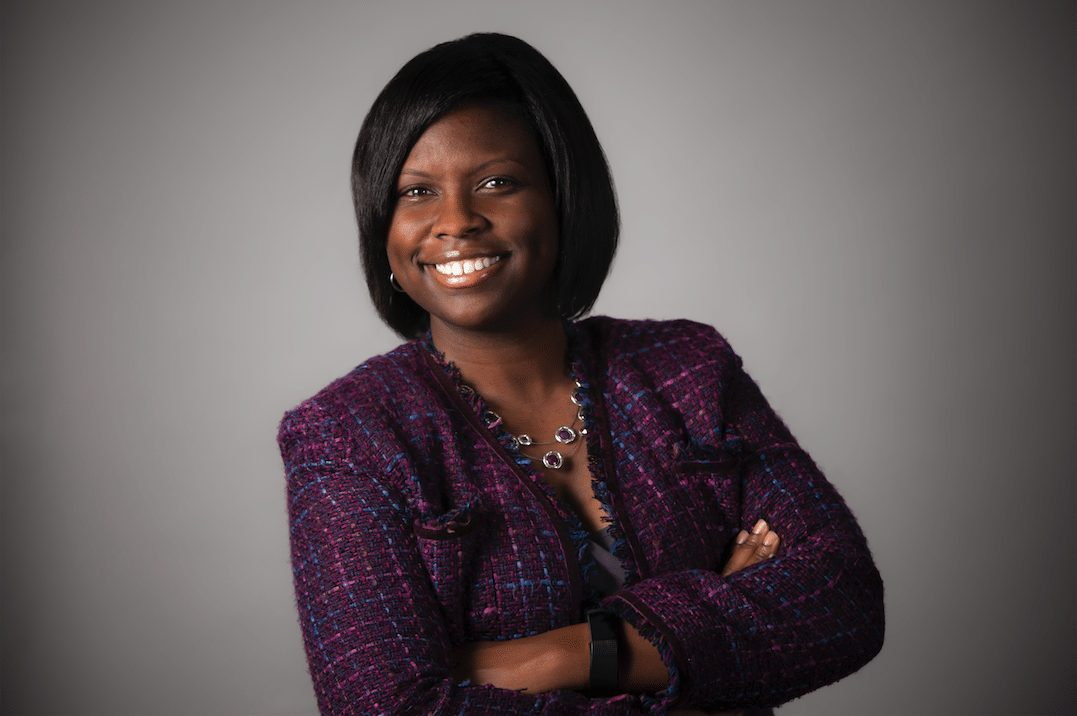 Dr. LaShonda Eaddy